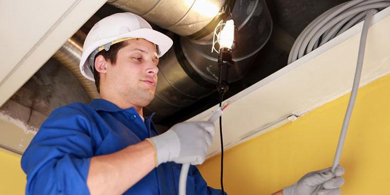 encinitas electrician