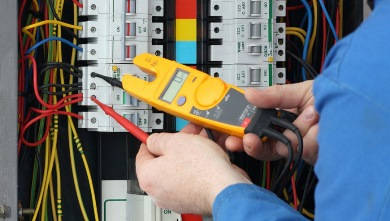 Carlsbad electrician